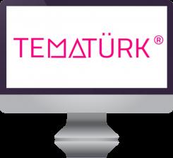 Tematurk.com Logo