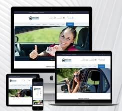 Sürücü Kursu Web Paket v3.0  OFM0238