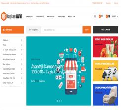 TemaTürk E-Ticaret Pro