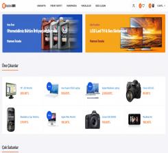 TemaTürk E-Ticaret Max